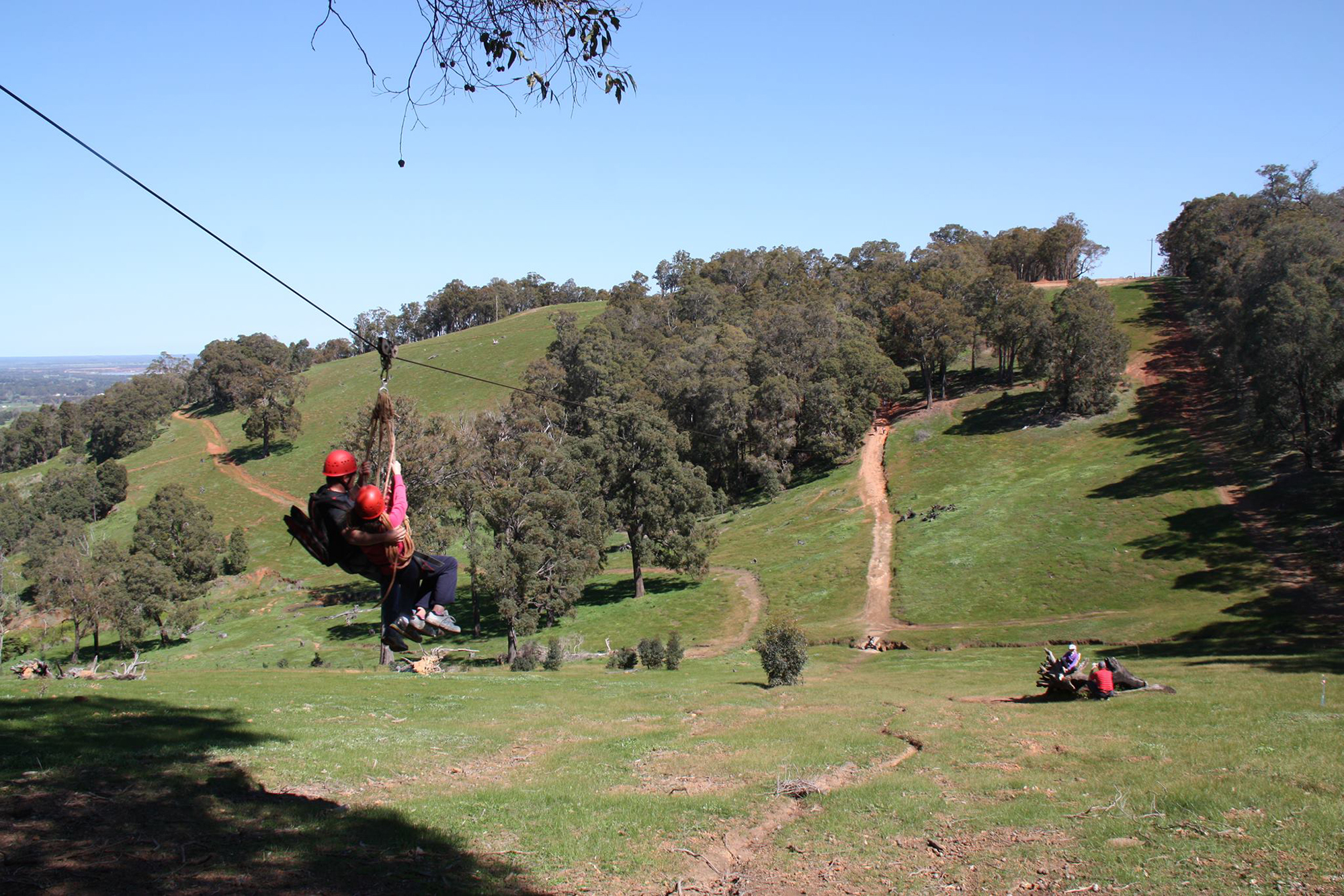 Workforce Futures Graduate - Forest Edge Recreation Camp, Waroona