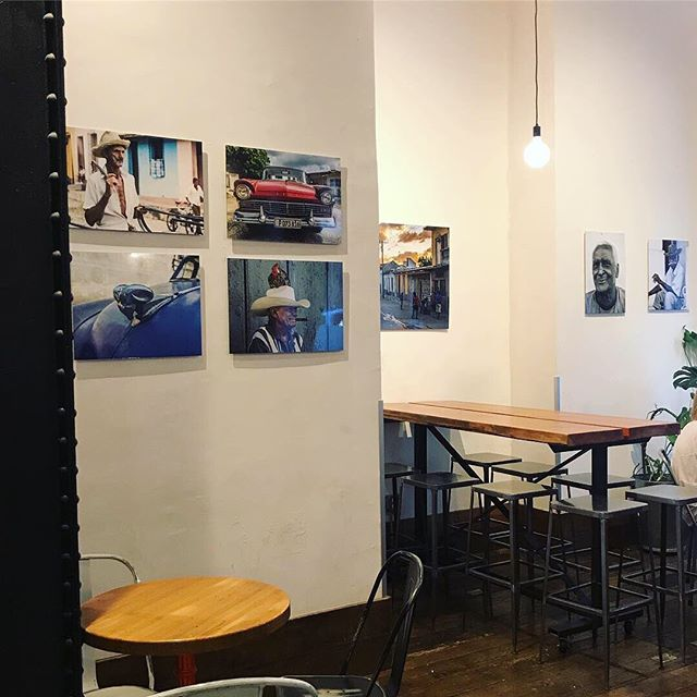 This Thursday! Join us for art night and a glass of wine 🍷! Come visit us and meet @gabrielrojasphotography , our great friend Gabriel & his stories, moments from Cuba ! 4:30-9pm Thursday 5/16/19 #art #night #photography #cuba #colors #people #community @gabrielrojasphotography @homage_sf #wine