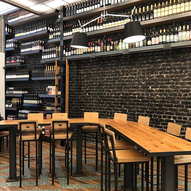 Celebrating 🥳 2 months on California St! Check out our new location, she's a beaut! Join us for single origin farm focused breakfast 7:30am-10:45, lunch from 11am-3pm and our unique twilight service from 3-9pm, offering one of the most dynamic #vermouth selections on the #westcoast. Featuring our good friends at @luceroorganicfarms this month.... think 🤔 purple okra, various eggplants and heirloom tomatoes you often only see in your dreams...