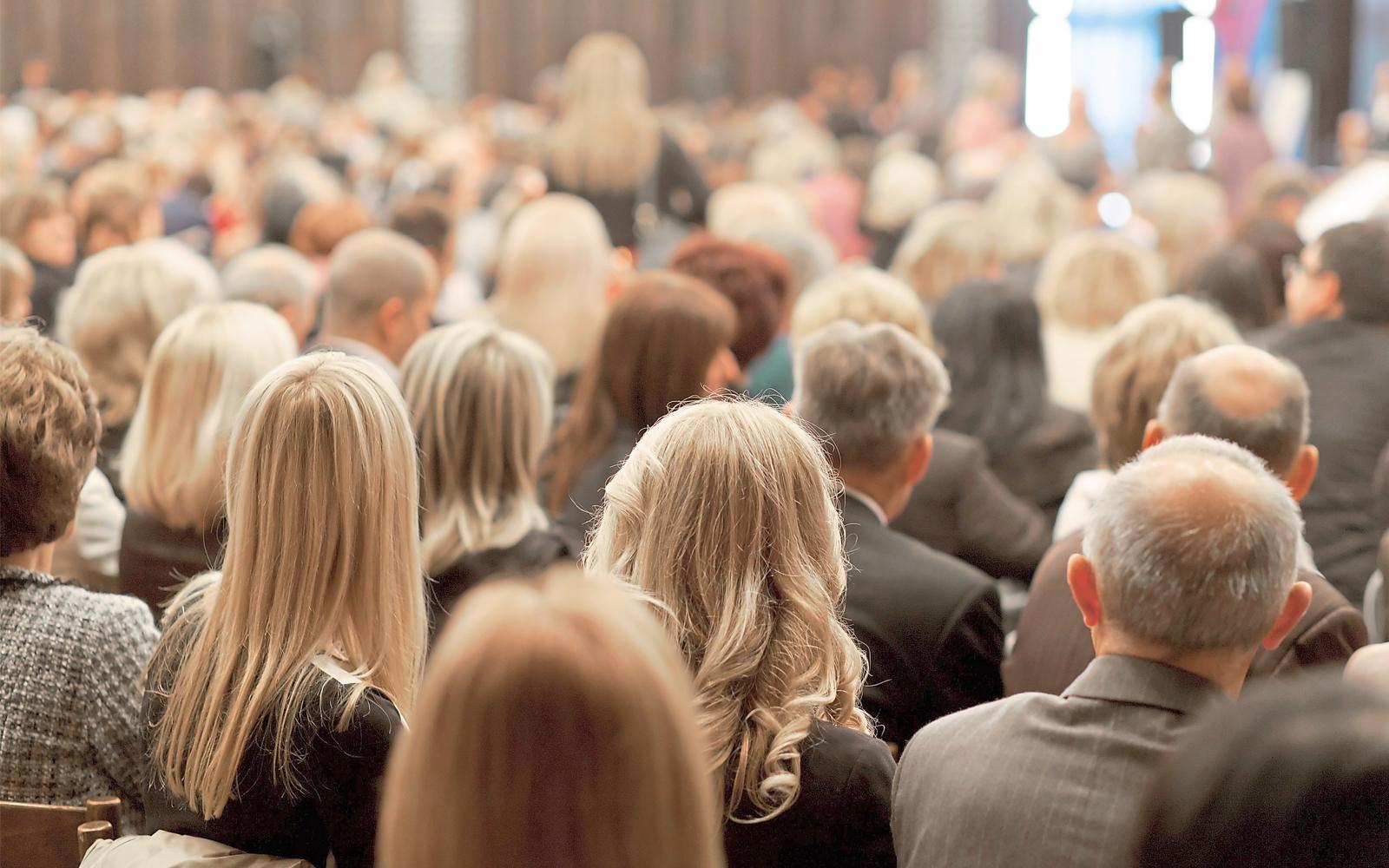 Regelmäßige Vortragsveranstaltungen gehören zum Angebot des Vereins.
