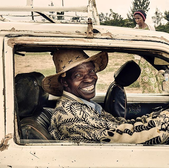 For the briefest moment our eyes connected in equal curiosity of somebody exotic #whereisjesperwestley #portraitphotography #kenya #mountkenya #NCD's #reportage #kenyadefeatdiabetesassociation