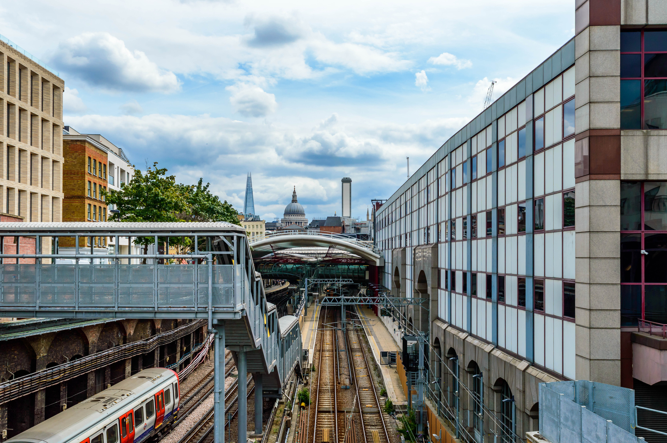 Farringdon and Clerkenwell Business Improvement District