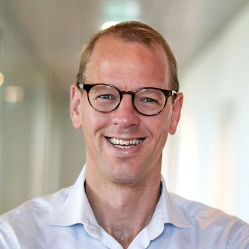 Wouter Hylarides - Digital candidate journey