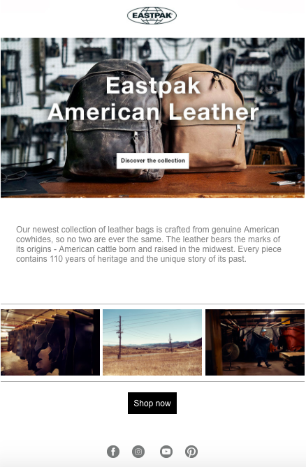 American leather email - Eastpak.png