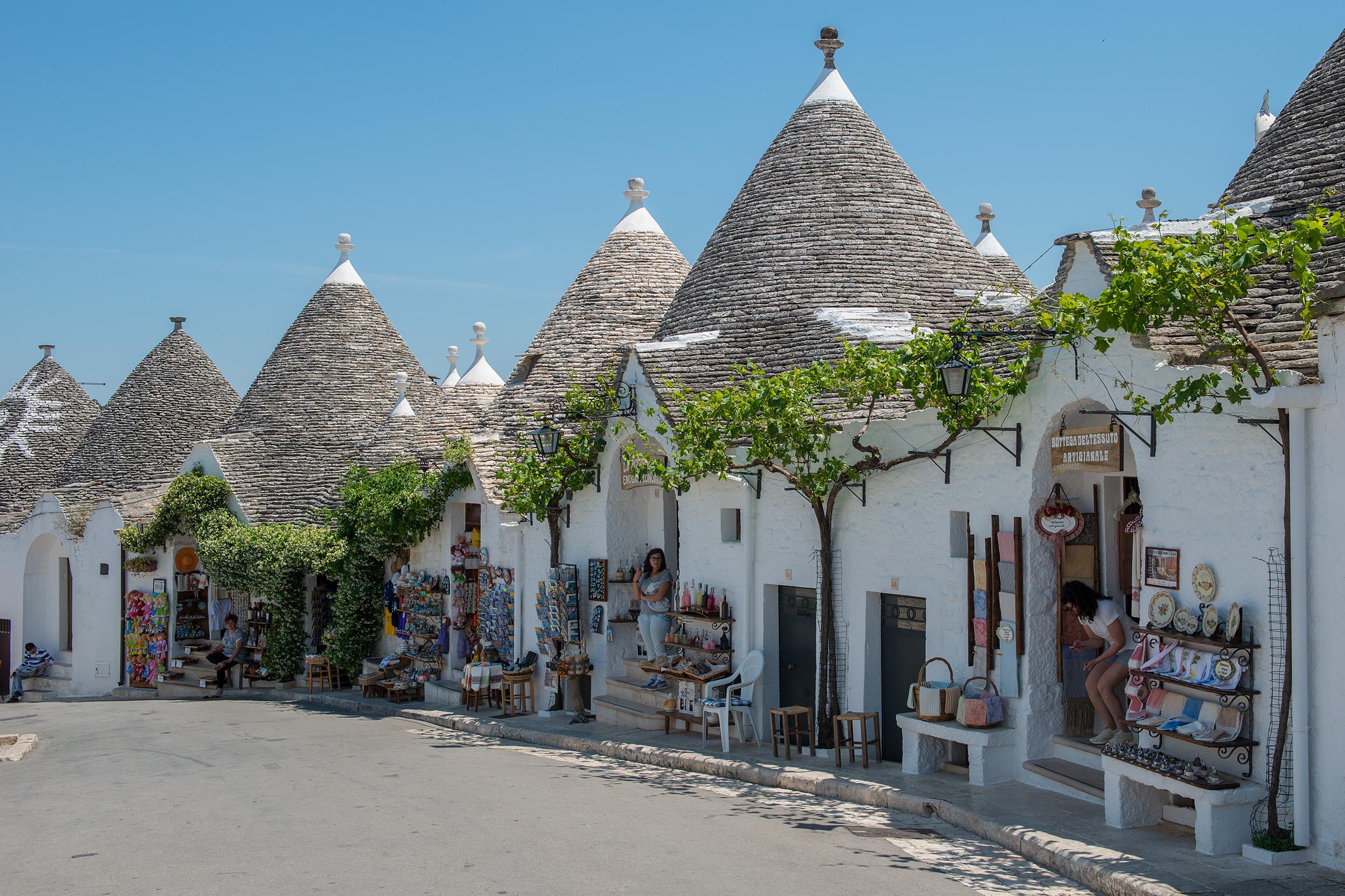 2014 • Puglia, Italy