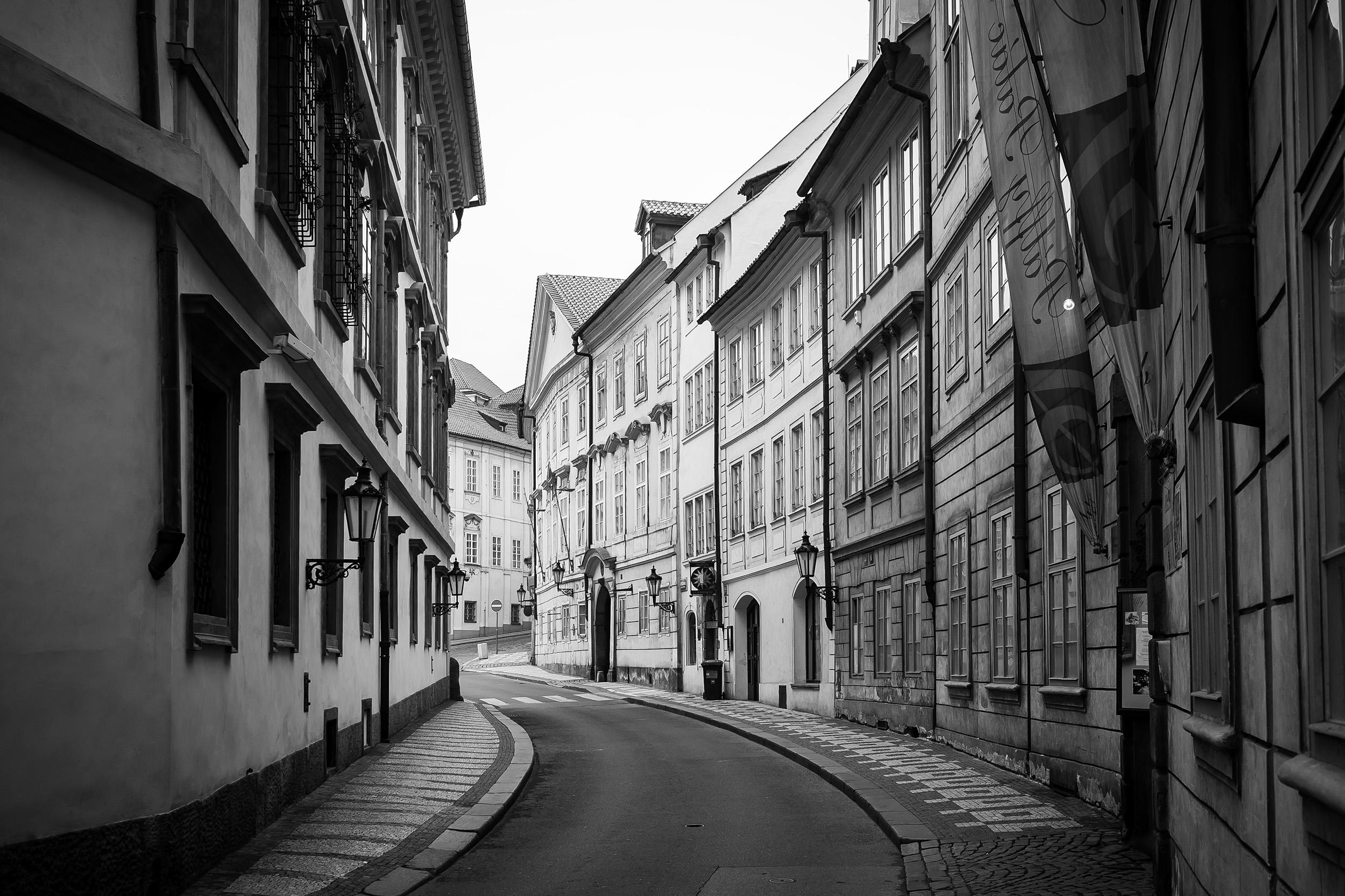 2013 • Prague, Czech Republic