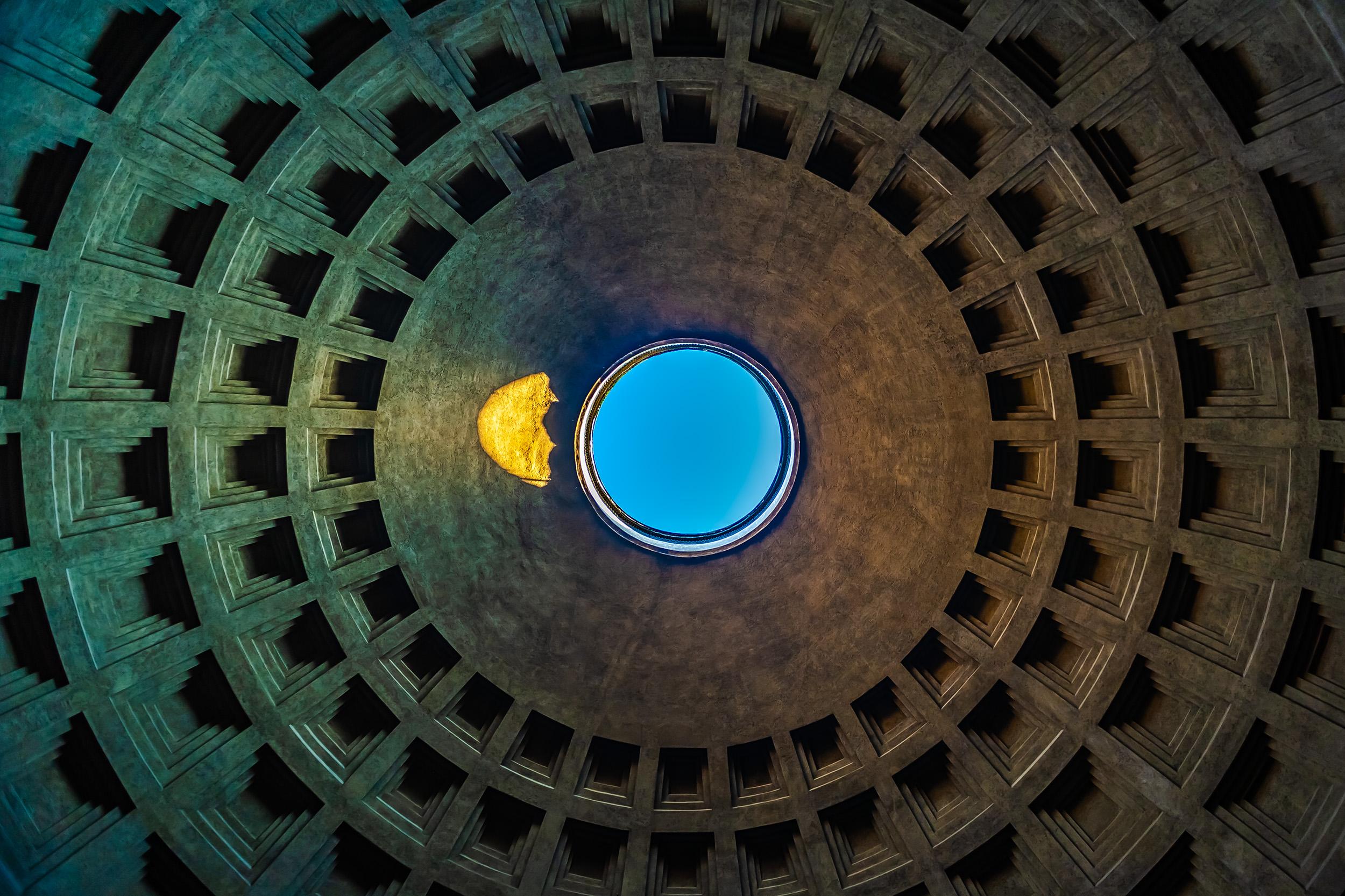 2012 • Rome, Italy