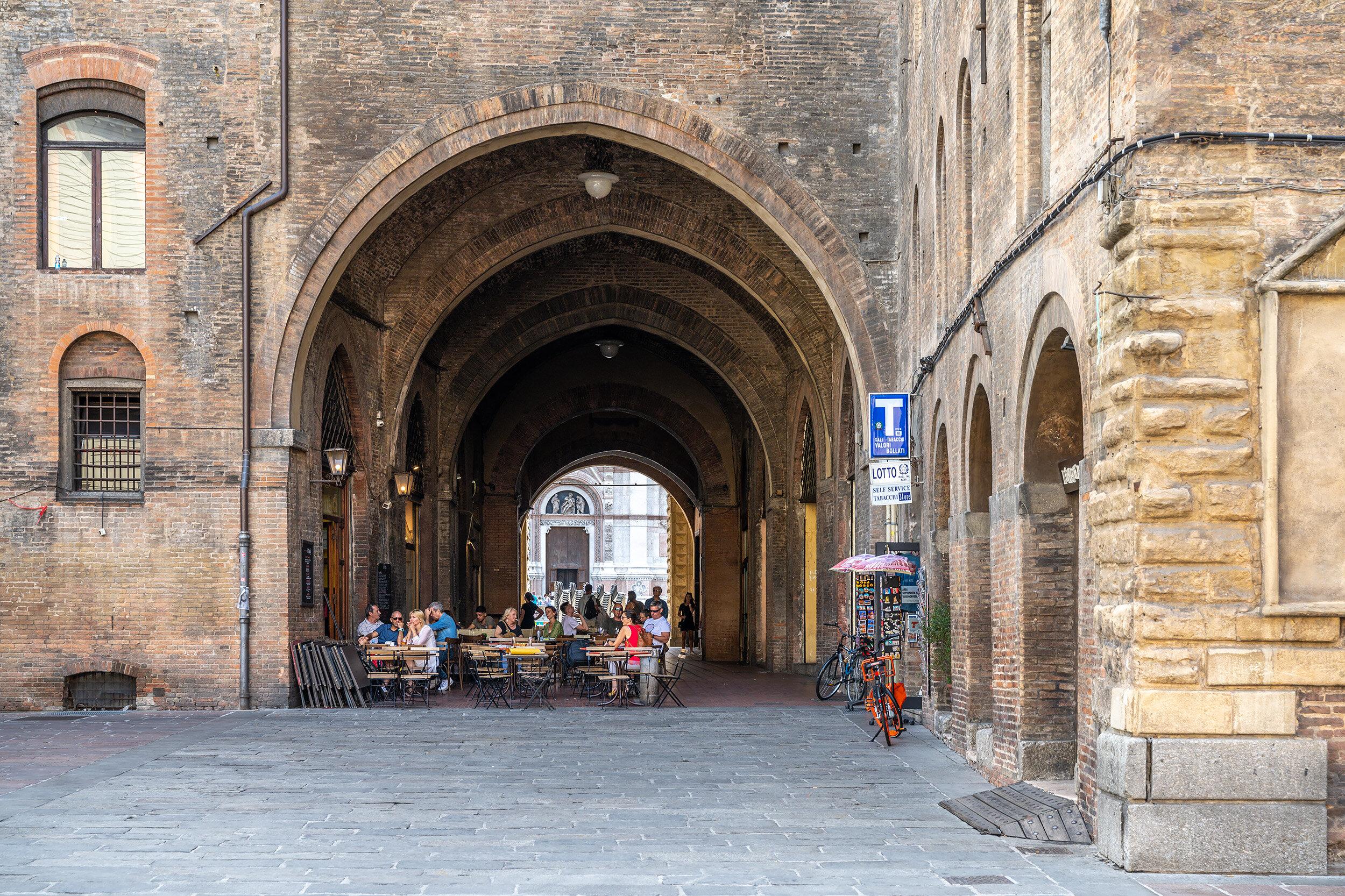 2019 • Benevello, Monforte D'Alba & Bologna, Italy