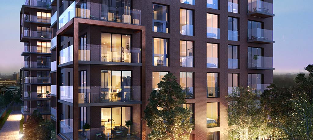 New Build West Hampstead