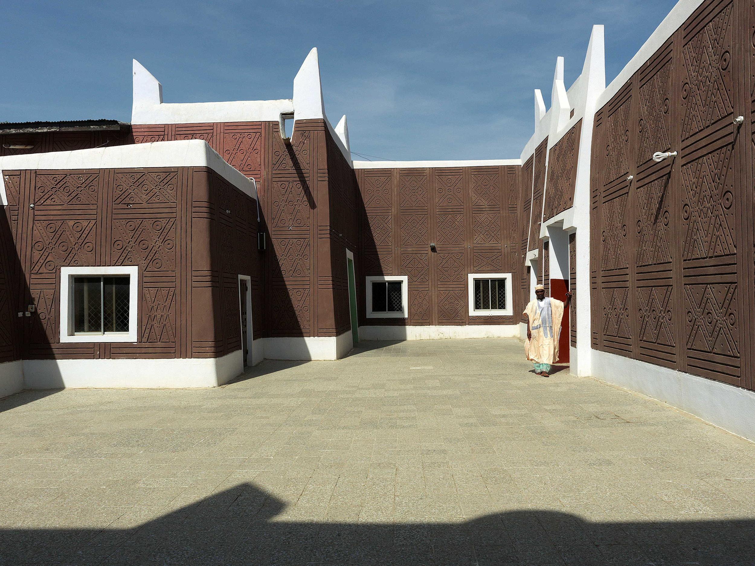 Kano Emirate Palace.jpg