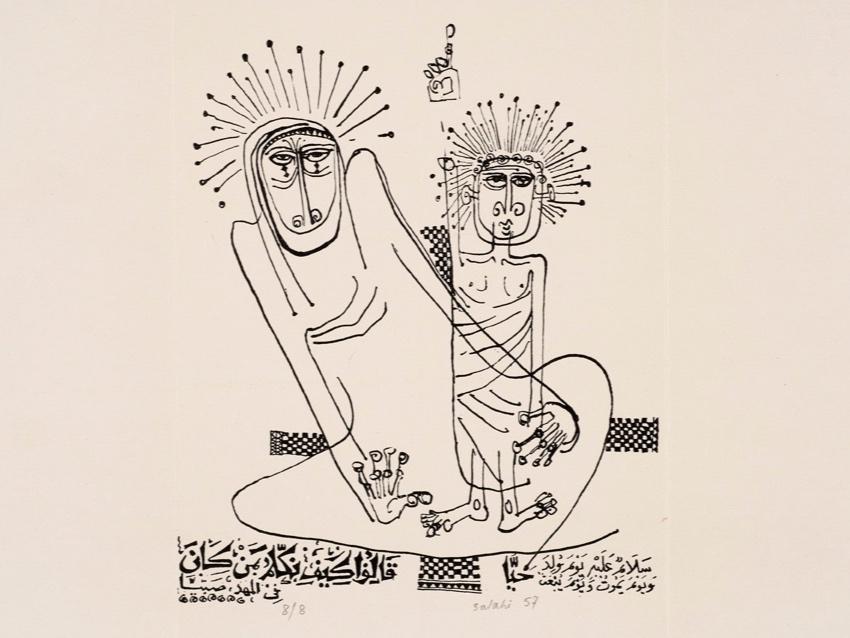 The Art Newspaper   No mega-buck deals, but Art Dubai dodges economic doldrums. Art Dubai 2019 - March 2019 .