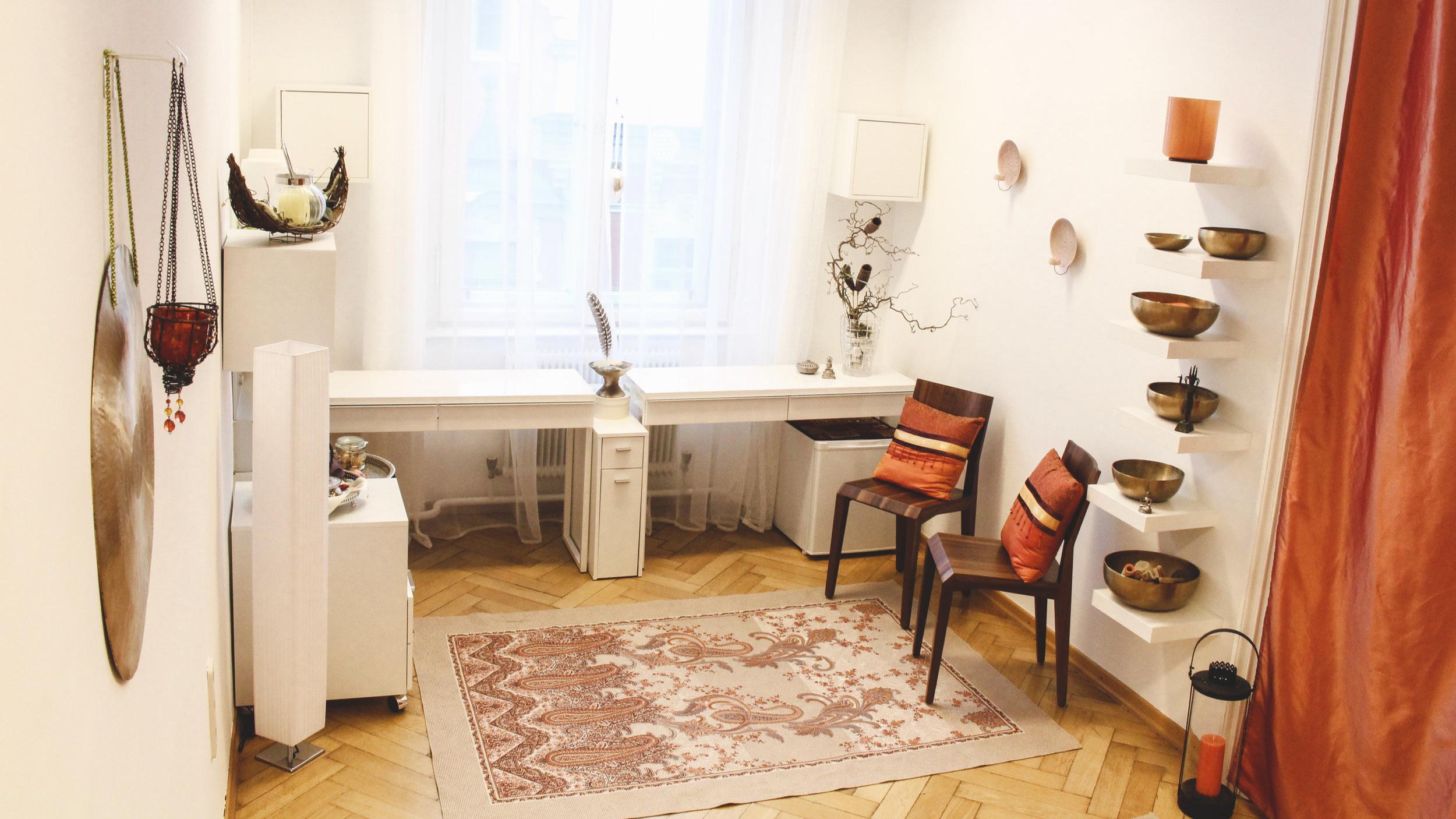 Yoga-Klang-Studio Innsbruck