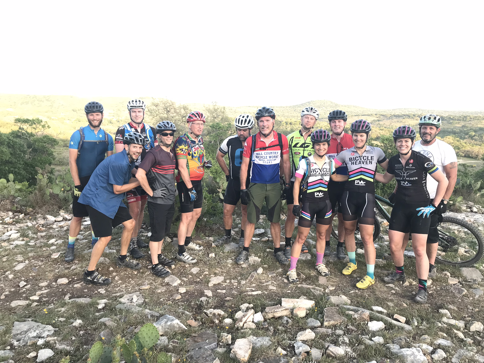 Group Ride