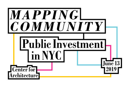Curated by Faith Rose, AIA, and David Burney, FAIA, this new exhibit demystifies the complex process of public capital planning in NYC.