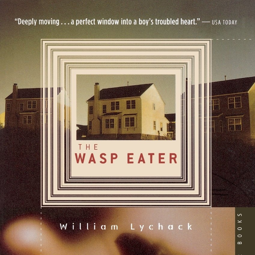 The Wasp Eater -