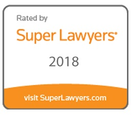 Southwest Super Lawyers-Rising Star 2018