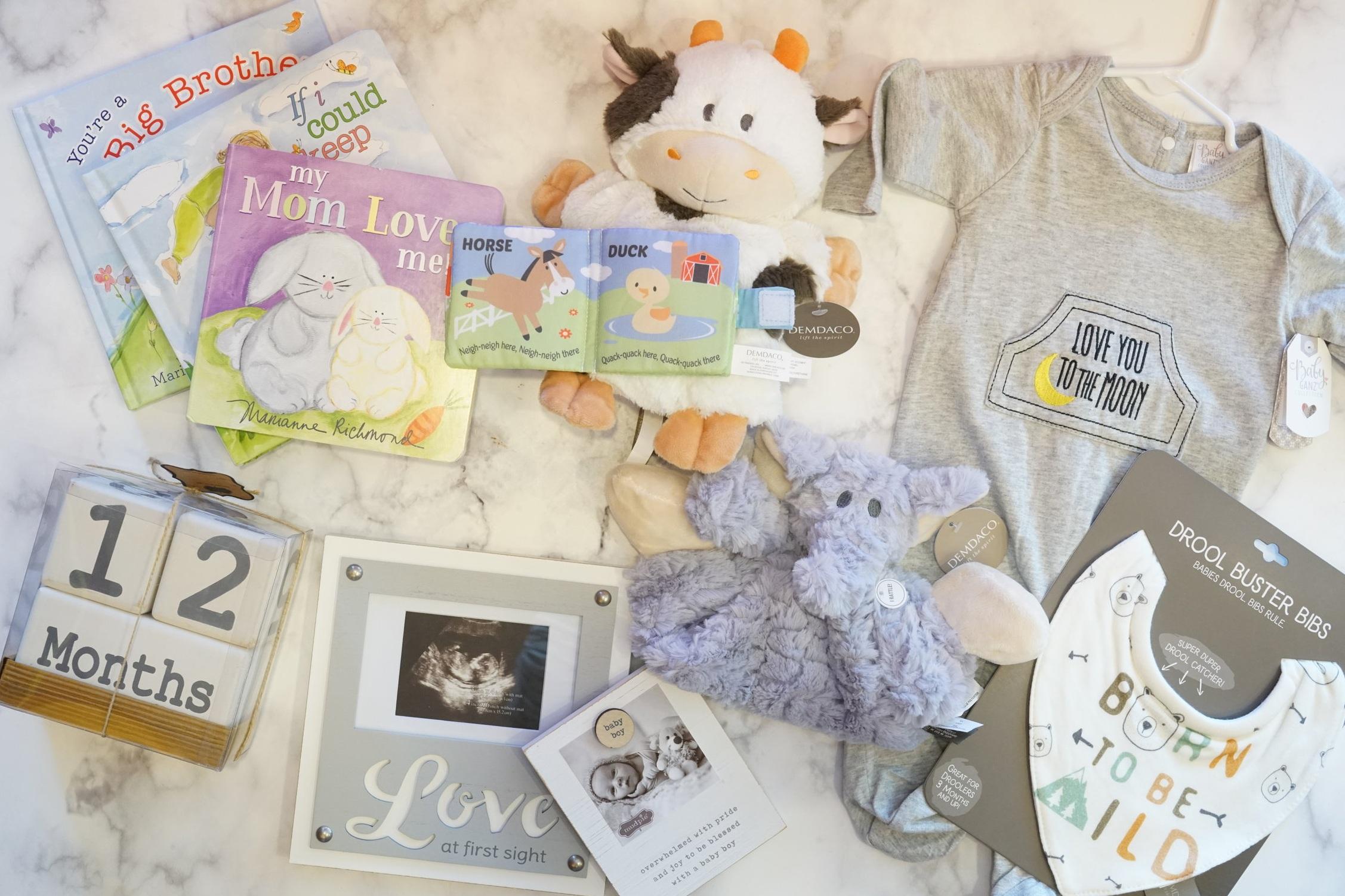 Baby Boom - FavorsGiftsWrap & BagsStationeryPlush