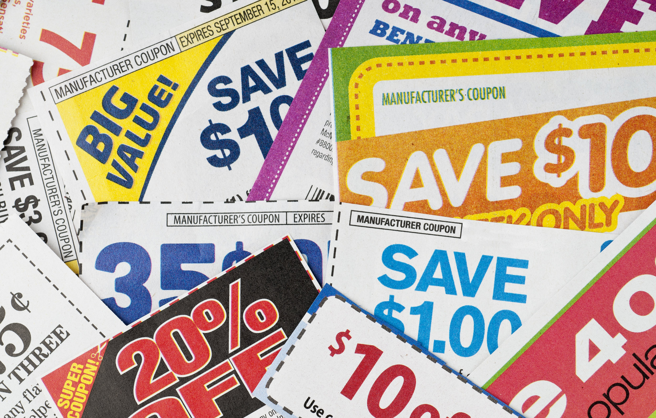 our favorite coupon sites - All of the web resources featured on MobileCoupons.com offer active coupons and deals that you can use TODAY. Learn more about our favorite places to find awesome coupons!