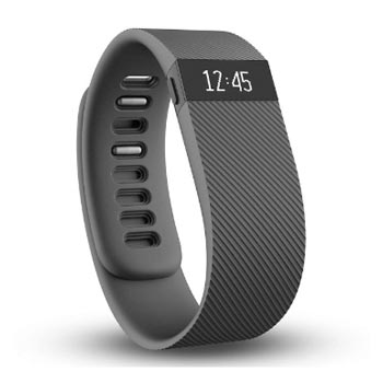 Fitbit Charge Wireless Activity Wristband    via 1Sale   List Price: $99   Today's Price: $34