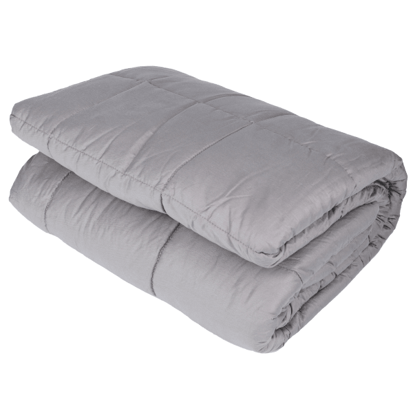 Snuggle Me 15lb Weighted Blanket   List Price: $63   Today's Price: $35 — 45% off!    via meh.