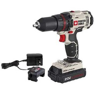 Porter-Cable Power Tools Sale    Up to 46% off a variety of products!    via woot!