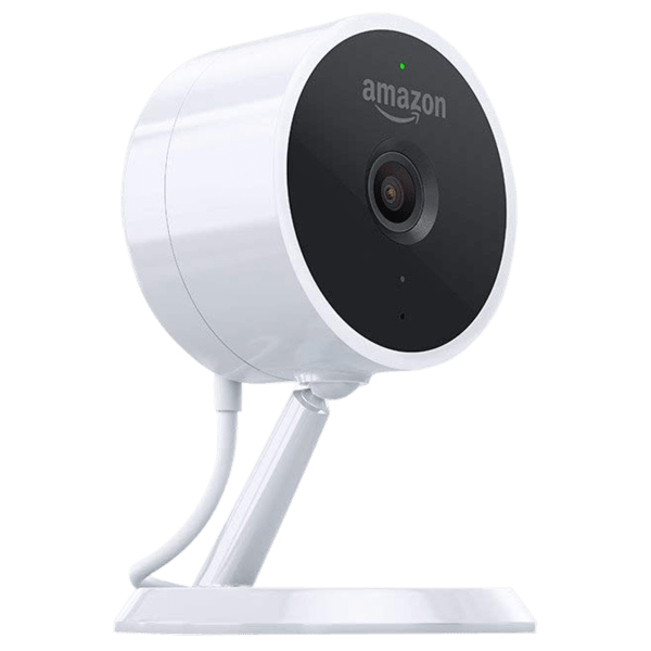Amazon Cloud Cam (Key or Non-Key versions)   Reg Price: $90 - $120   Today's Price: $74 - $79    via meh.