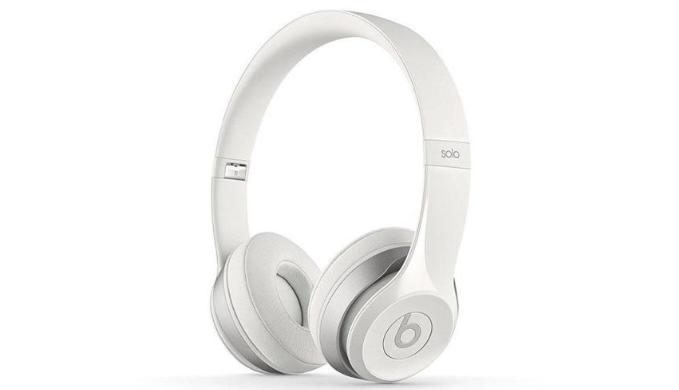 Beats Solo2 Wired On-Ear Headphones   Reg Price: $300   Today's Price: $78 (74% off!)    via 1Sale
