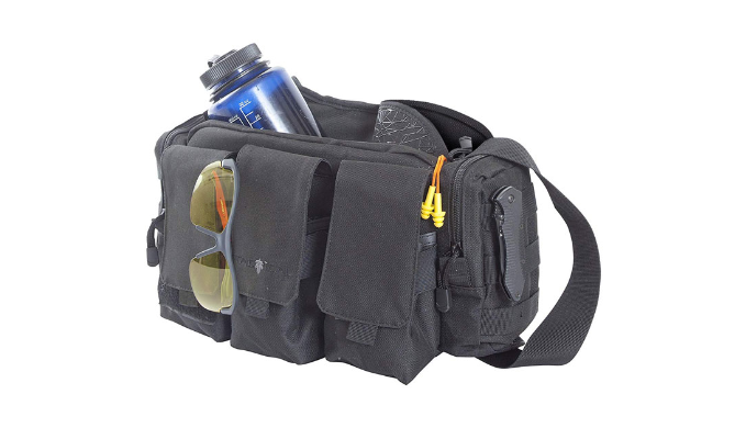 Allen Tactical Edge Bailout Bag   Reg Price: $40   Today's Price: $25 (38% off!)    via 1Sale