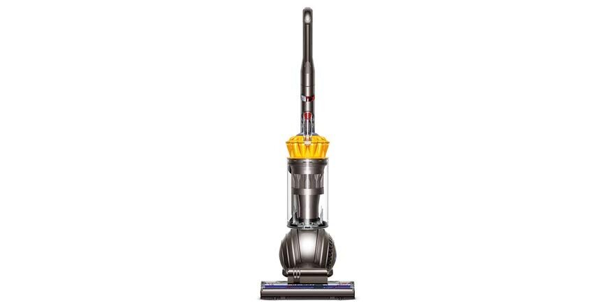 Dyson Vacuum Cleaners (Factory Reconditioned)    Up to 50% off various models!    via woot!