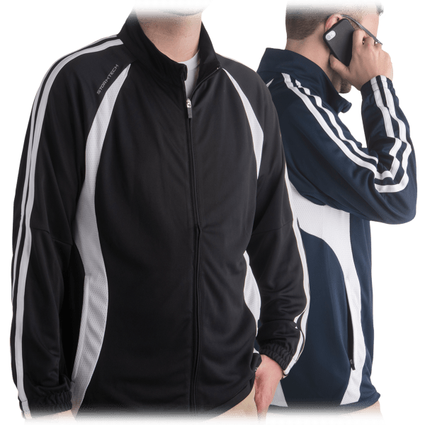 StormTech Training Jackets   Reg Price: $25   Today's Price: $8 (68% off!)    via meh.