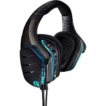 Logitech G633 Artemis Spectrum Gaming Headset   Reg Price: $150   Today's Price: $50 (67% off!)    via Amazon