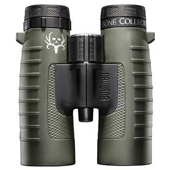 Bushnell Trophy Roof Binoculars   Reg Price: $231   Today's Price: $77 (67% off!)    via Amazon
