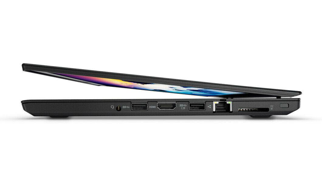 "Lenovo ThinkPad T470 (14"", i7-6600U, 16GB RAM, Win10)   Reg Price: $1700   Today's Price: $750 (55% off!)    via eBay"