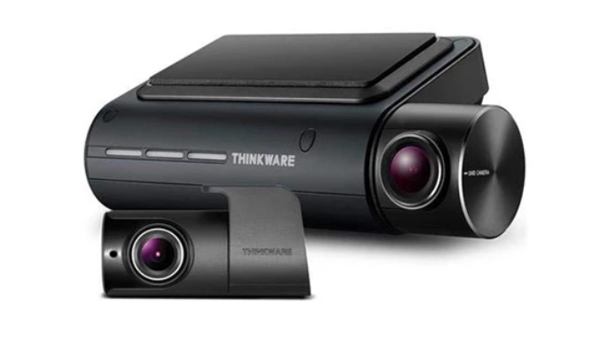 Thinkware Q800PRO Front/Rear Dash Cam Kit   Reg Price: $400   Today's Price: $323 (19% off!)    via 1Sale