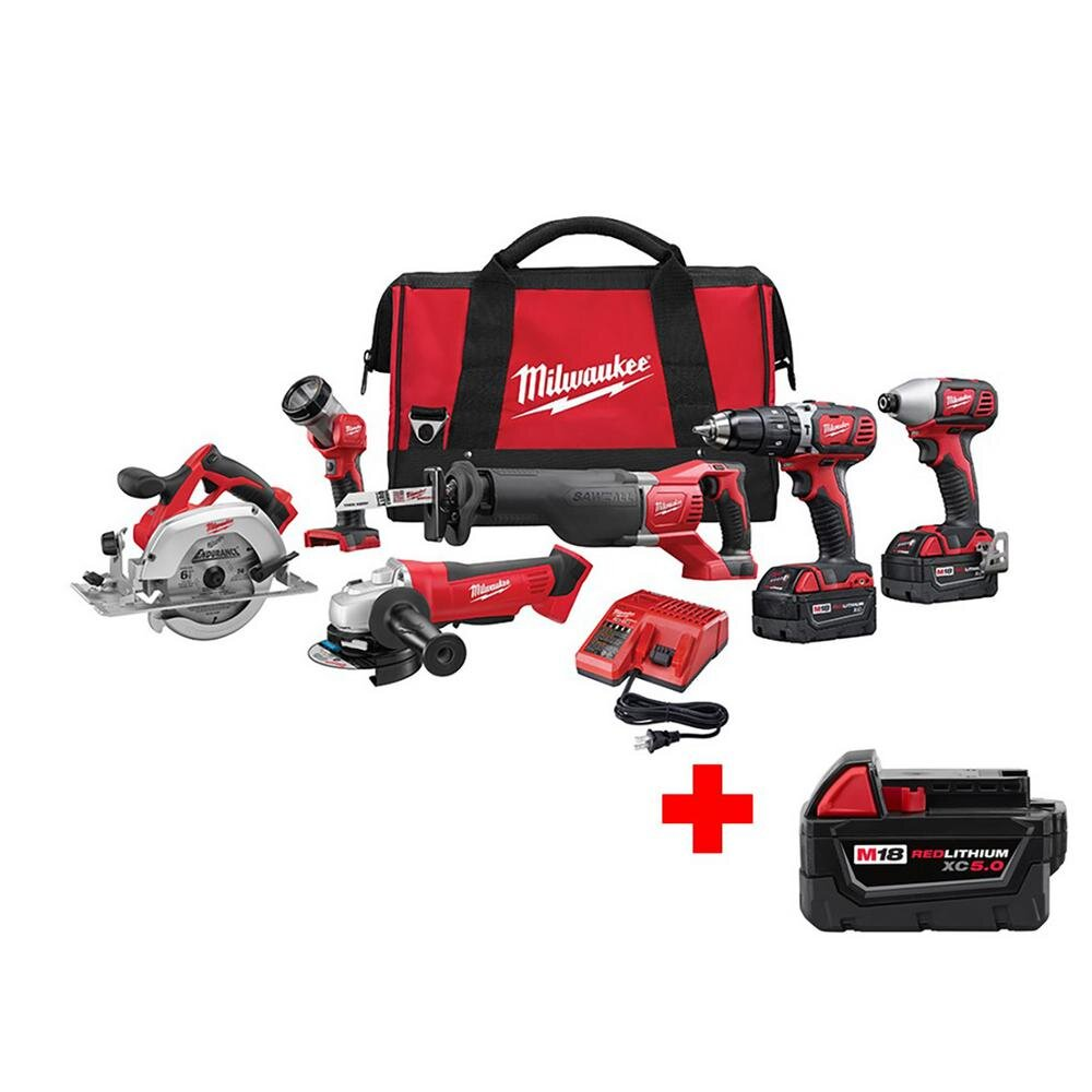 Home Depot Power Tool Special Buy Savings Sale    Save up to 50% off on a wide variety of products!    via Home Depot