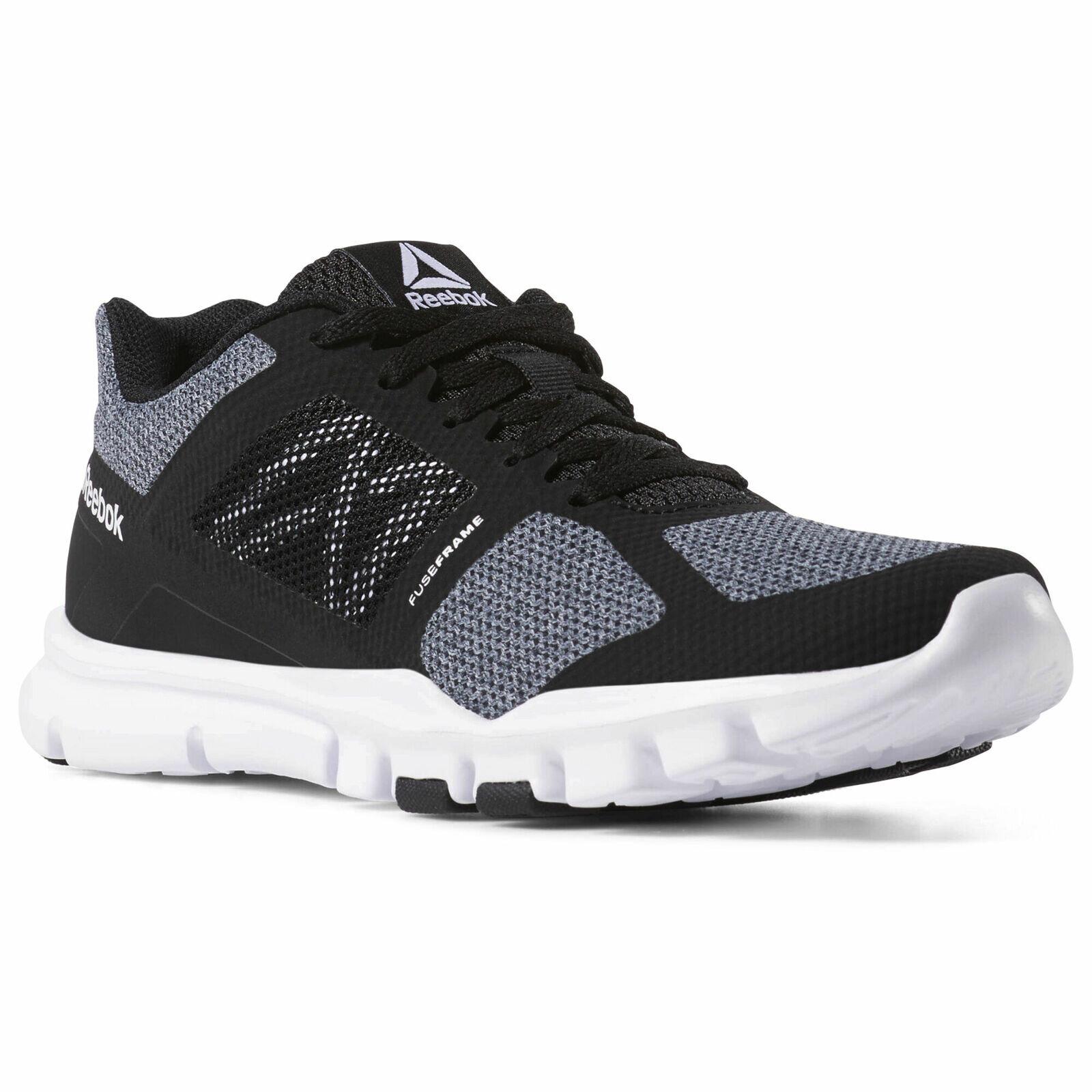 Reebok Women's Yourflex Trainette Shoes   Reg Price: $60   Today's Price: $25 (58% off!)    via eBay
