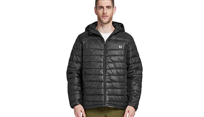 Windproof Softshell Puffer Warm Jackets (Men/Women's)   Reg Price: $44   Today's Price: $22 (50% off!)    via 1Sale