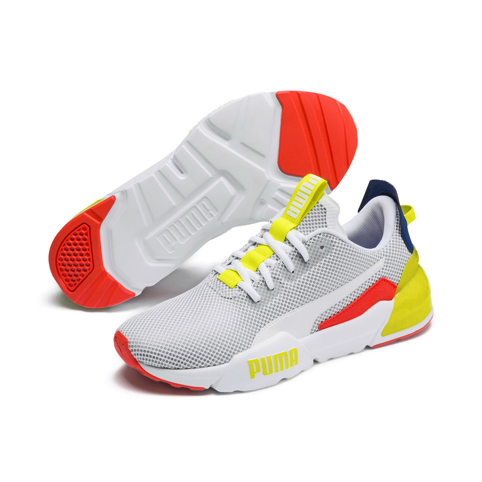 Puma CELL Phase Men's Trainers   Reg Price: $80   Today's Price: $40 (50% off!)    via eBay