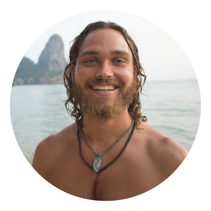 Dustin KylePranic Body Energetics, Meditation - Dustin is fully devoted to opening his heart, refining his artistic expression, learning from the plant kingdom and stepping into his dharmic path and purpose. It is his greatest joy and passion to create transformational experiences that empower people to live as their most authentic, highest selves!