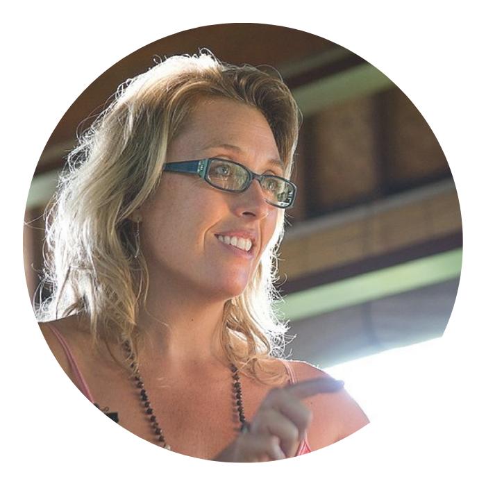 Rachel AlleryAdvanced Anatomy for Advanced Yoga Teachers - *Check back for details soon.