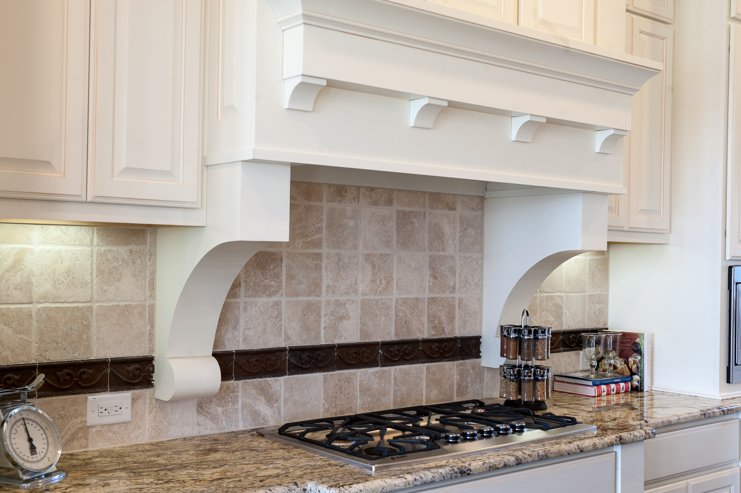 Interior Brackets and Corbels - Interior brackets and corbels are made from hardwoods, including Poplar, Oak, Maple, and Alder. They are used in the kitchen, under bar tops, as well as many other applications. Custom corbels can be made in just a few days. Corbels are sanded smooth and ready to finish. Click Here to Browse…