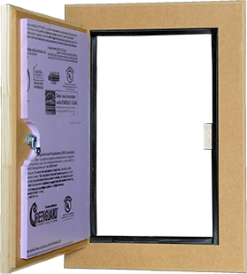 "24""x 36"" Insulated Access Panel"
