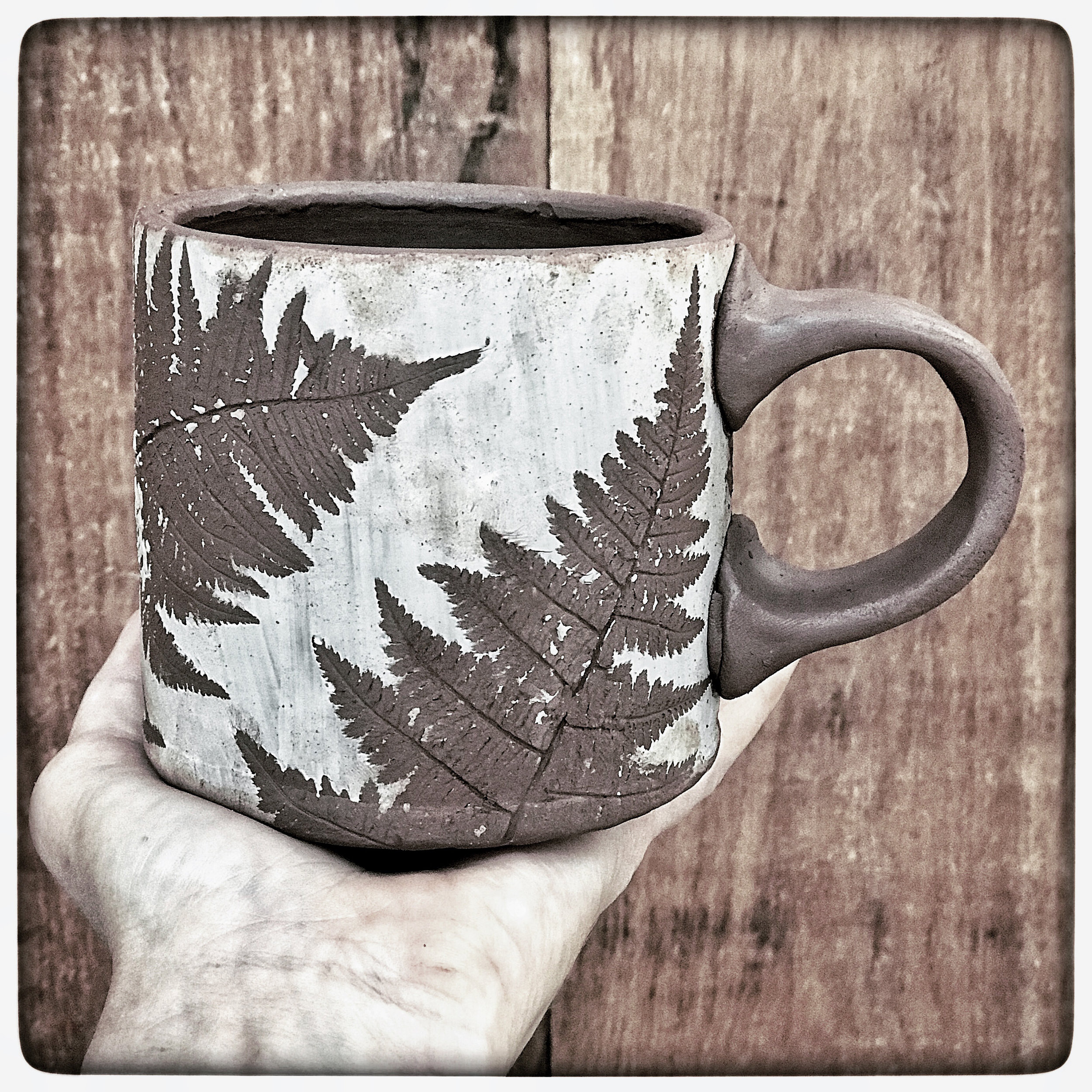 FunctionalHandmadePottery - It all begins with a lump of clay.