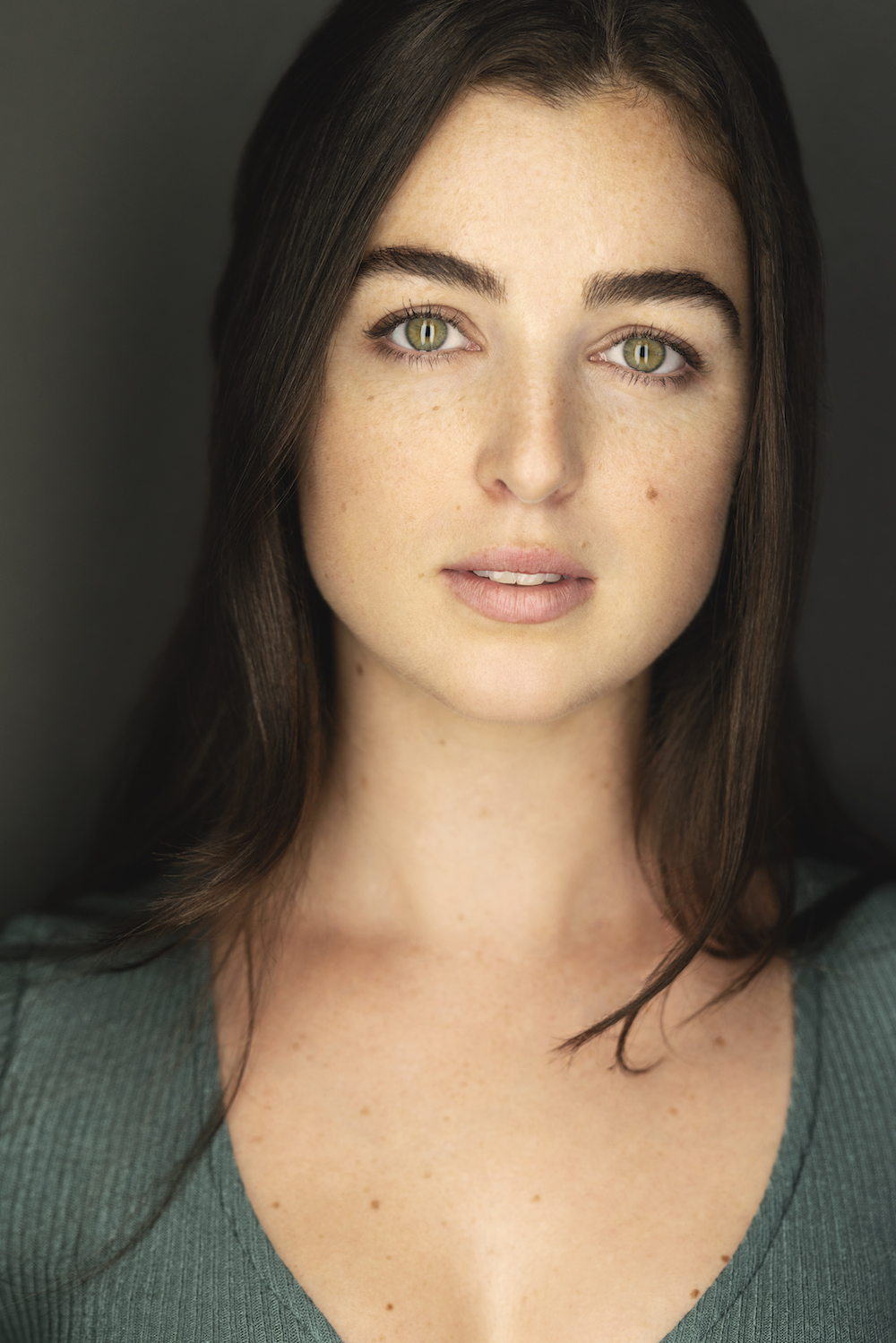 Madeleine is an actor based in New York City. - In May of 2019, she completed NYU's Graduate Acting Program. Find her NYU GradActing website here.
