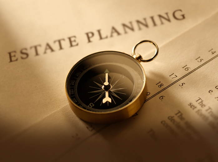 Estate Planning - Planning for the management of assets in case of incapacity and for the transfer of assets after a persons death without the necessity of probate. This will give you peace of mind knowing your family is well taken care of..