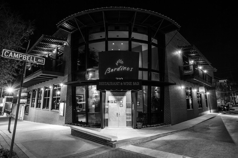Bordinos Restaurant Wine Bar
