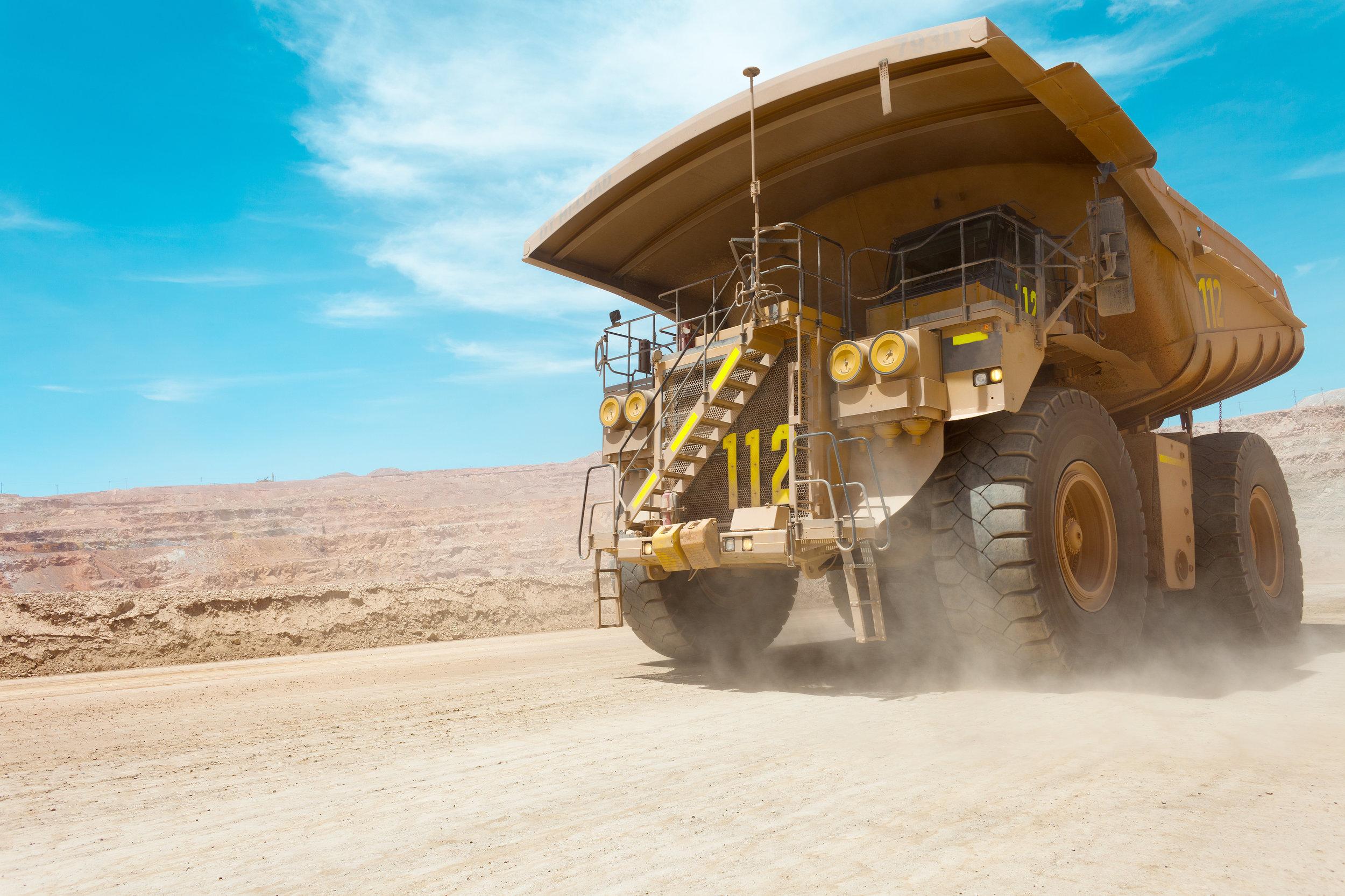 Análisis de minas informados de combustible