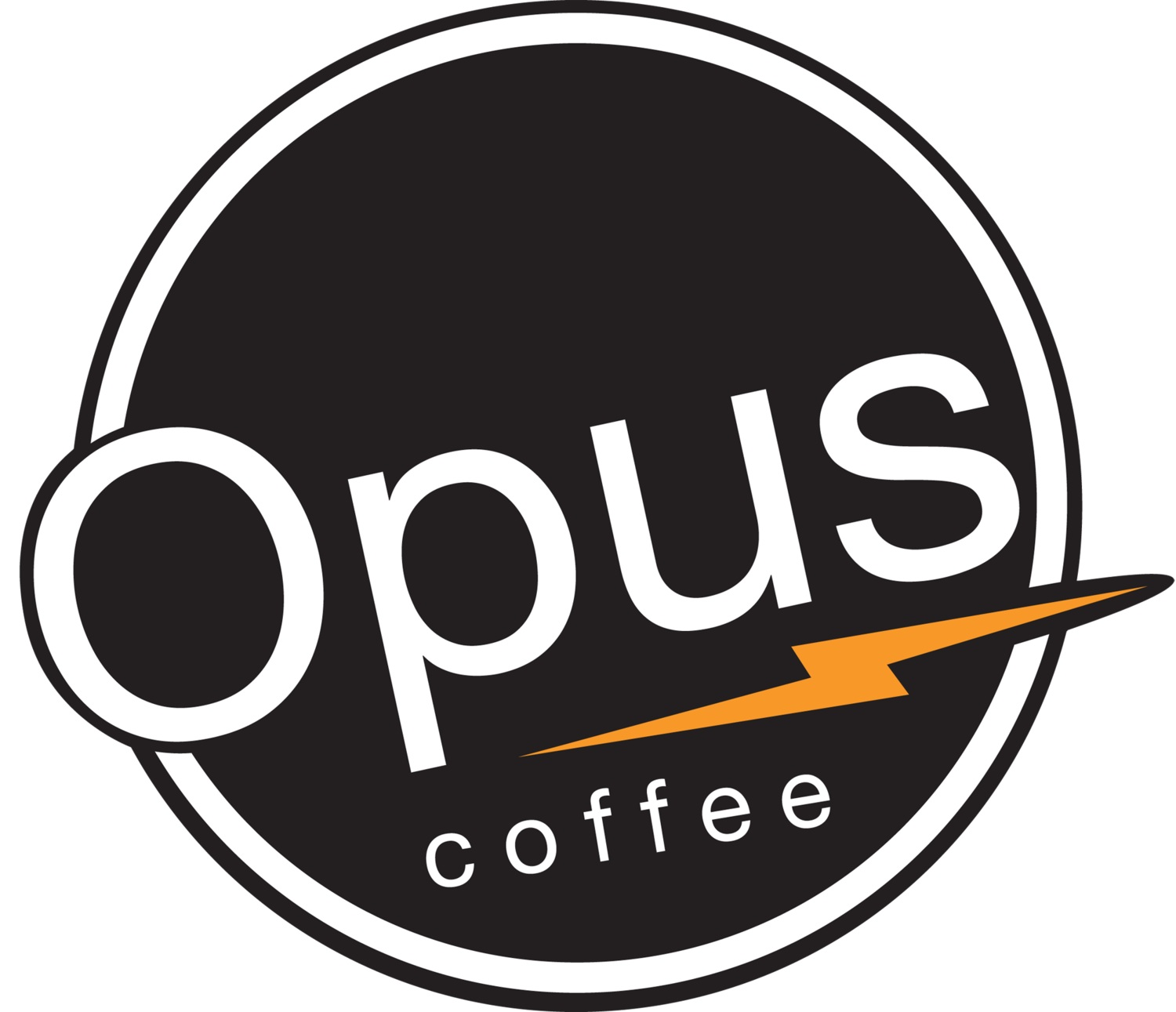 Opus Coffee - OPENING at 4th Ave Food Park - FALL 2019409 SW 4th AveGainesville, FL 32601opuscoffee@gmail.comWebsiteFacebookInstagramTwitter