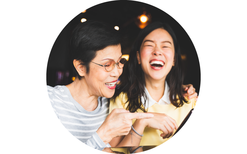 Connect for Life - With Peck, you are encouraged to invest most in your closest relationships. We help you stay focused and connected. Think of us as your social life personal assistant and advisor!