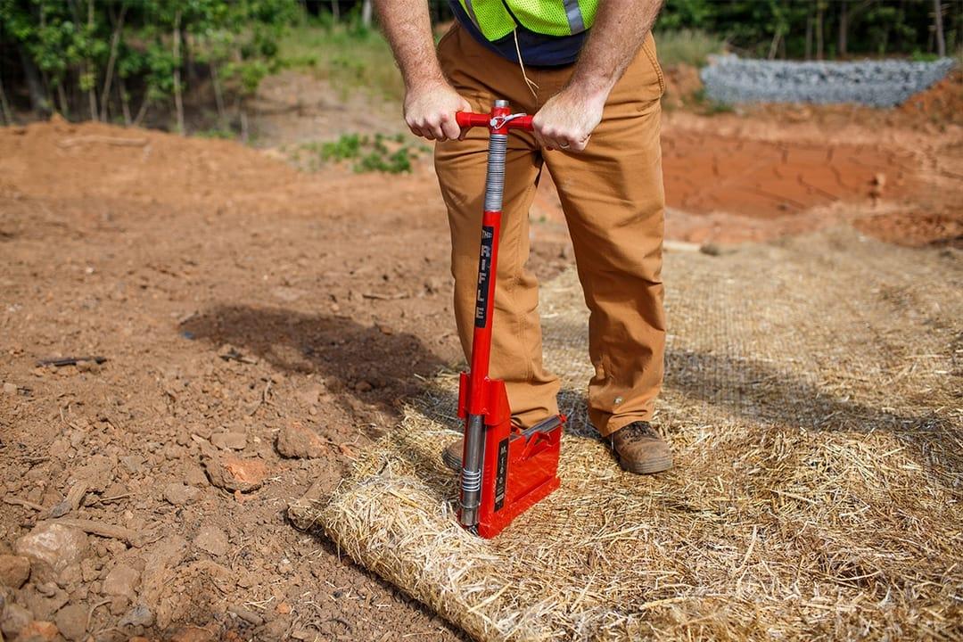 Erosion Control / Hydroseeding Products